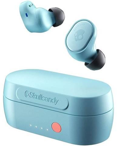 Slúchadlá Skullcandy Sesh EVO In-Ear modrá