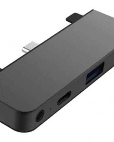 USB Hub HyperDrive pro iPad Pro USB-C/Hdmi, USB3.0, USB-C, 3,5mm