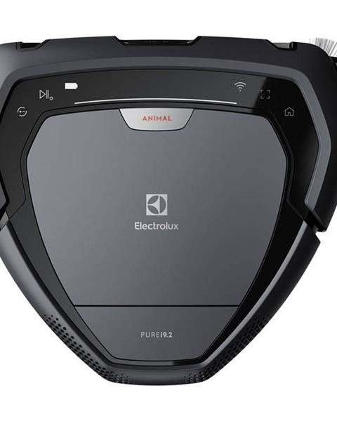 Electrolux Robotický vysávač Electrolux Pure i9.2 PI92-4ANM siv