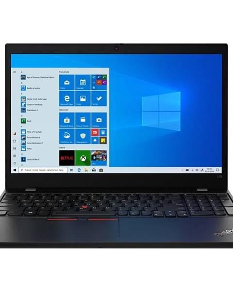 Lenovo Notebook Lenovo L15 čierny