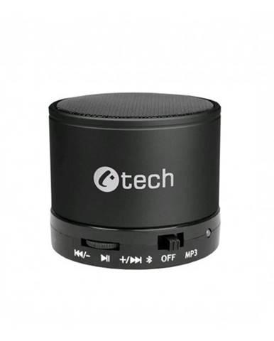 Prenosný reproduktor C-Tech SPK-04B čierny