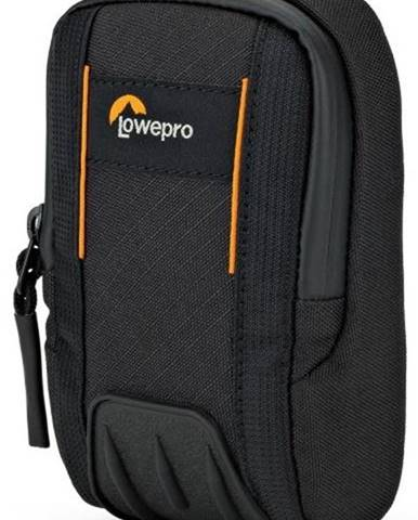Púzdro na foto/video Lowepro Adventura CS 20 čierne