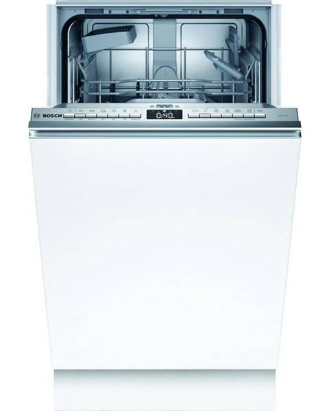Bosch Umývačka riadu Bosch Serie | 4 Spv4ekx20e