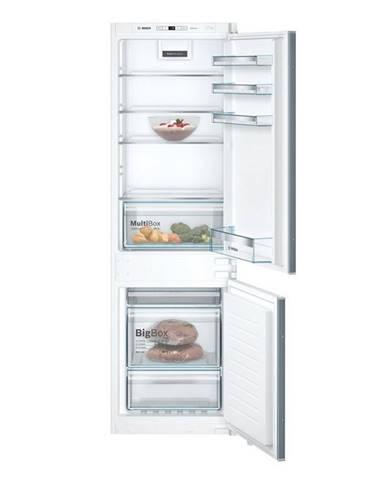 Kombinácia chladničky s mrazničkou Bosch Serie   4 Kin86vsf0