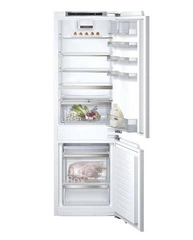 Kombinácia chladničky s mrazničkou Siemens iQ500 Ki86nadf0