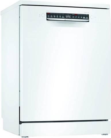 Umývačka riadu Bosch Serie | 4 Sms4hvw33e biela