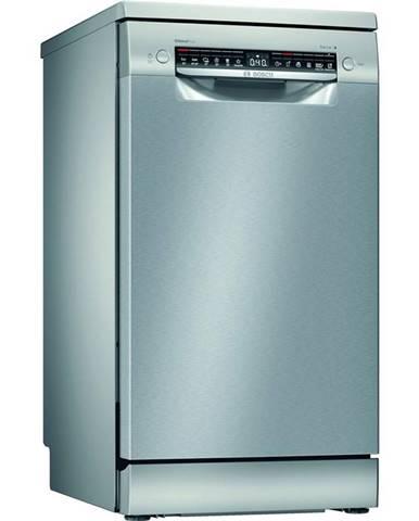 Umývačka riadu Bosch Serie | 4 Sps4emi28e nerez