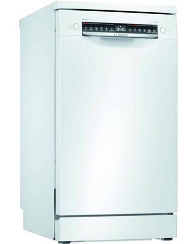 Umývačka riadu Bosch Serie | 4 Sps4emw28e biela