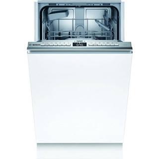 Umývačka riadu Bosch Serie | 4 Spv4ekx20e