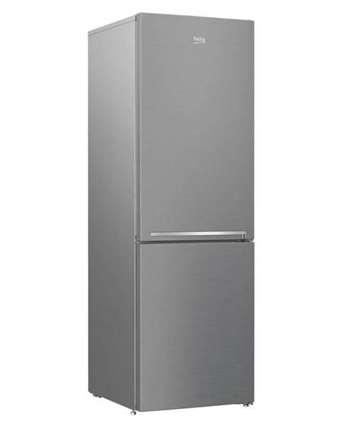 Beko Kombinácia chladničky s mrazničkou Beko EVO Rcna366i40xbn