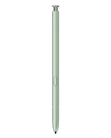 Stylus Samsung na Galaxy Note10/10+/Note20/Note20 Ultra zelený