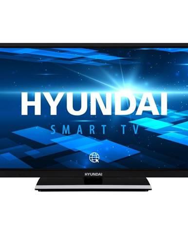 Televízor Hyundai HLR 24TS554 Smart čierna