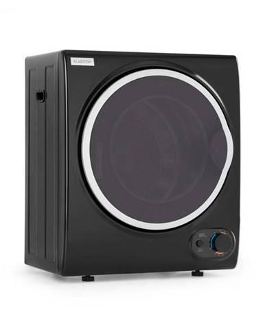 Klarstein Jet Set 2500, sušička bielizne, sušička s odsávaním vlhkého vzduchu, 850W, TEE C, 2,5kg, 50cm, čierna