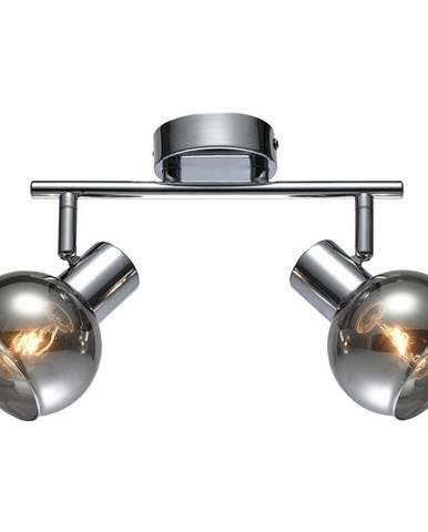 Bodové Svetlo Rolli 25cm, 2x40 Watt