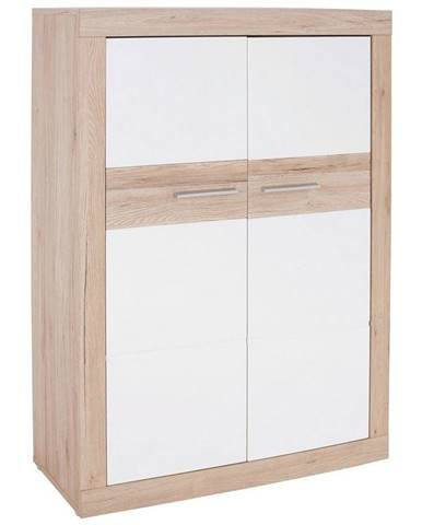 Komoda Highboard Malta