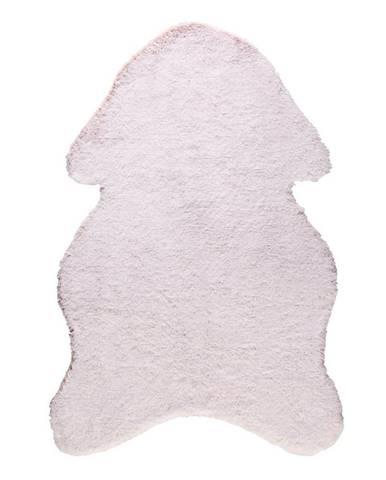 Umelá Kožušina Sabrina, 60/90cm, Ružová