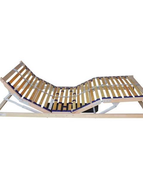 Möbelix Elektrický Lamelový Rošt Primatex 800