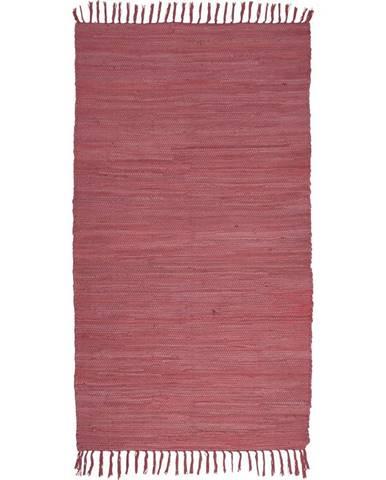 Plátaný Koberec Julia 1, 60/90cm, Bobuľová