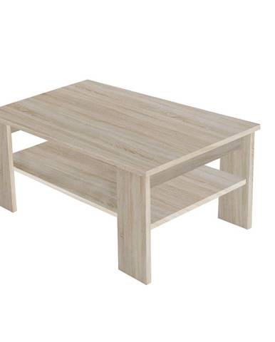 Konferenčný stolík 57950 dub