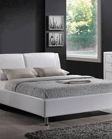 Signal Manželská posteľ MITO 140x200