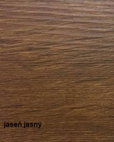 JarStol Regál Indianapolis I-5 / jaseň svetlý