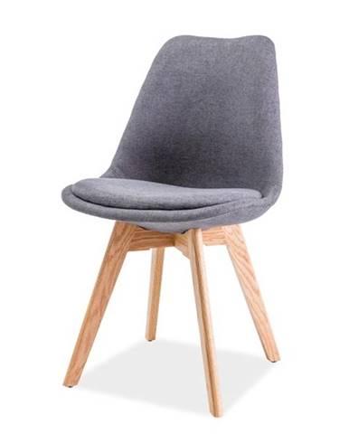 Signal Jedálenská stolička Dior