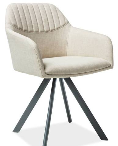 Signal Jedálenská stolička MILTON II