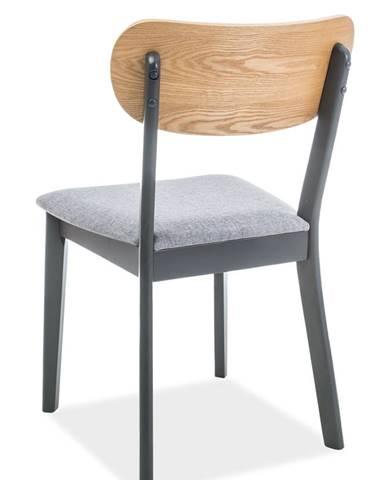Signal Jedálenská stolička Vitro