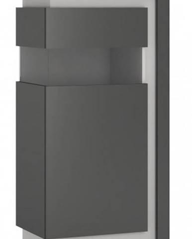 ArtExt Vitrína Lyon LYOV02