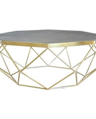 Livin Hill Konferenčný stolík GLAMOUR GL1714