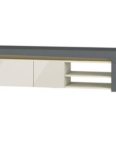 WIP-restol TV stolík THEA AHTV-1 LED