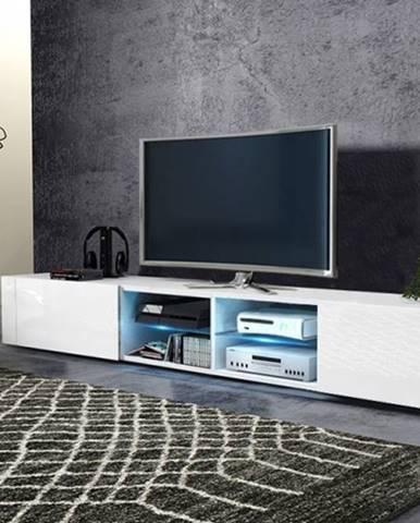 WIP Tv stolík Best - dvojitý