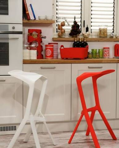ArtKwa Barová stolička MU inšpirovaná Miura