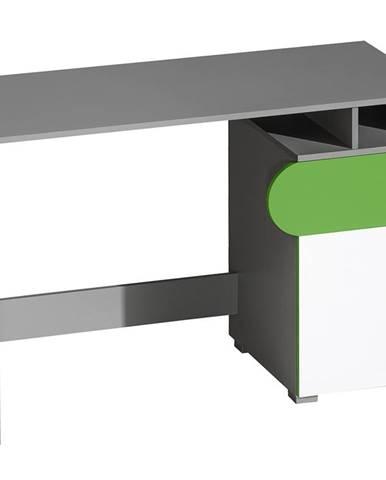 Dolmar Písací stolík Futuro F8