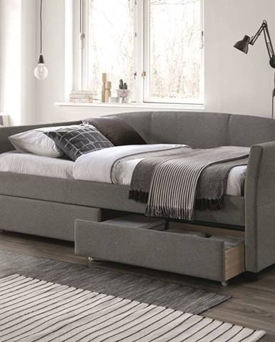 Signal Jednolôžková posteľ LANTA