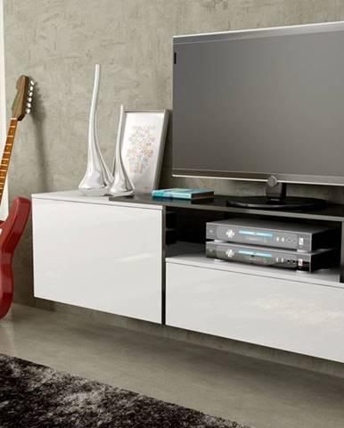Artcam Závesný TV stolík SIGMA 3
