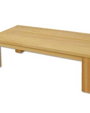 Drewmax Konferenčný stolík - masív ST116   borovica