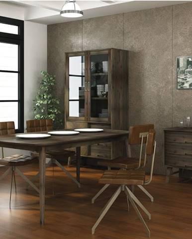 Livin Hill Jedálenský stôl ASHTON AST D05