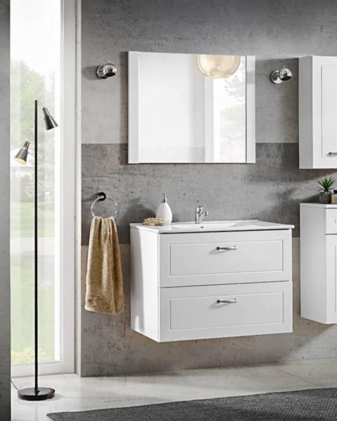 ArtCom ArtCom Kúpeľňová skrinka SOPHIA WHITE SOPHIA