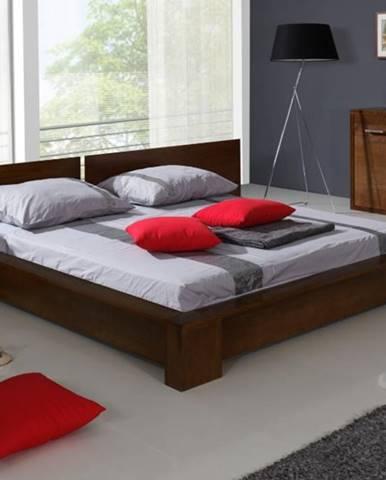ArtBed Manželská posteľ Modern 200 x 200