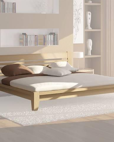 ArtBed Manželská posteľ Toscana 140 x 200
