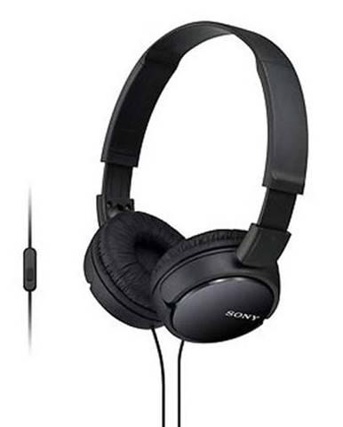 Slúchadlá Sony Mdrzx110apb.CE7 čierna