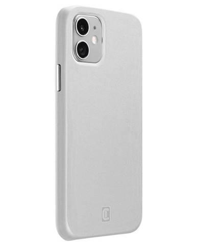 Kryt na mobil CellularLine Elite na Apple iPhone 12 mini biely