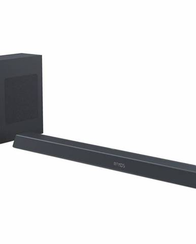 Soundbar Philips TAB8805 siv
