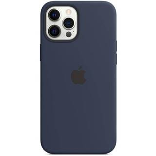 Kryt na mobil Apple Silicone Case s MagSafe pre iPhone 12 Pro Max -