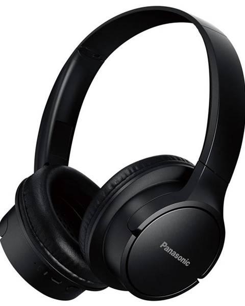Panasonic Slúchadlá Panasonic RB-Hf520be-K čierna