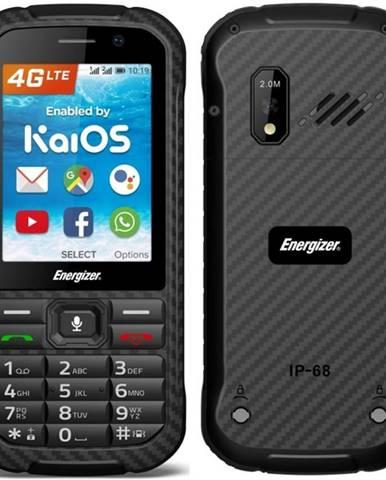 Mobilný telefón Energizer Hardcase H280S LTE čierny