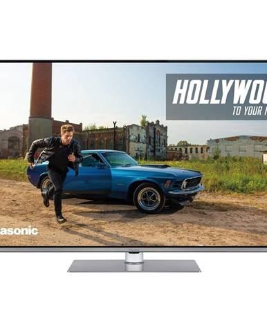 Televízor Panasonic TX-55HX710E čierna/strieborn