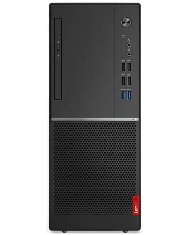Stolný počítač Lenovo V530 čierny
