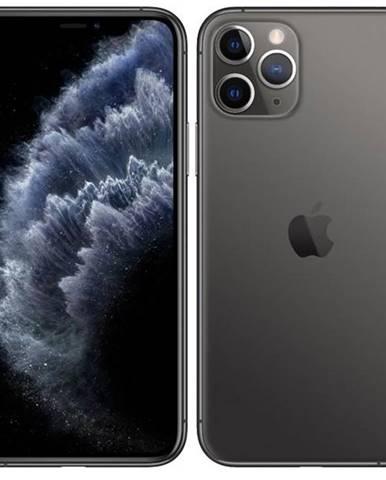 Mobilný telefón Apple iPhone 11 Pro 256 GB - Space Gray